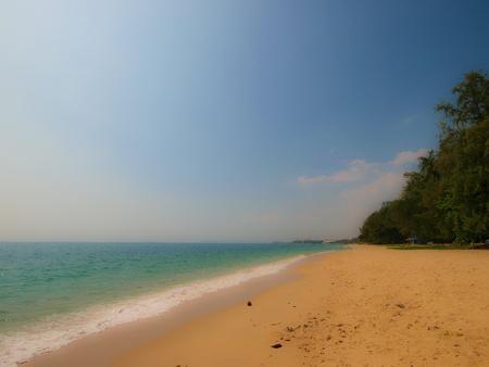 sea&sand Stock Photo