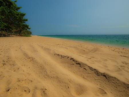 sea&sand Stock Photo - 9395272