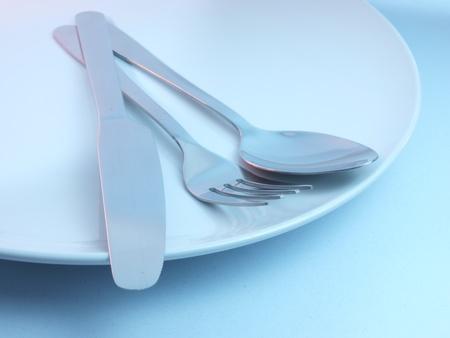 Empty Dish Stock Photo - 11710007