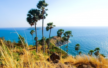 Laem Phrom Thep, Phuket, South of thailand photo