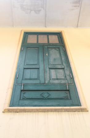 old windows Stock Photo - 19708998