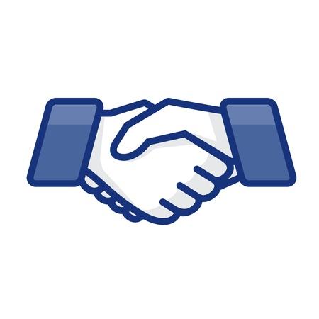 saludo de manos: Agitar de mano