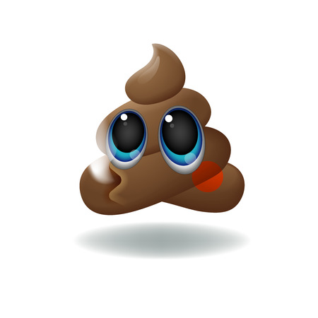 Big Pile Of Poo
