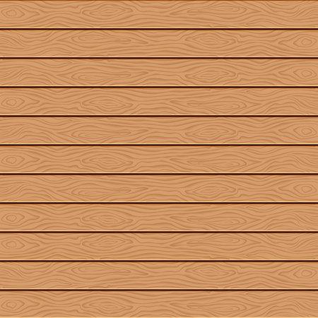Realistic wooden texture. Grunge retro vintage wooden texture, vector background. Wooden Vector Background, simple but effective wood texture.