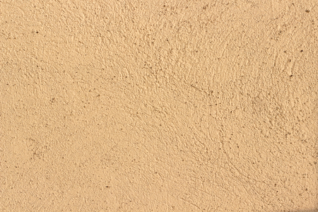 Texture Of Stucco. Beige Wall Texture Background. Beige Or Light ...