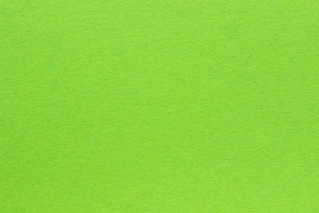 texture dense paper, green color . Background for the designer.