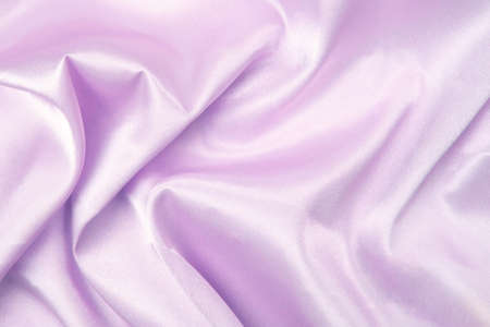 Fabric pattern. Purple fabric texture for decoration design, abstract background.