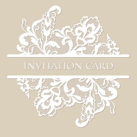 벡터 레이스 카드