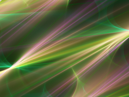Abstract fractal background, computer generated abstract background