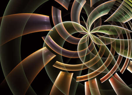 abstract fractal textured background a computer-generated illustration, texture