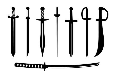 machete: sword ancient weapon design