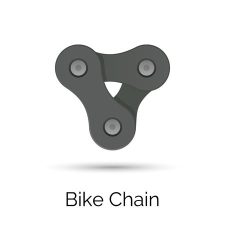 Bicycle chain links 3 pieces