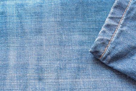 blue jeans background texture Zdjęcie Seryjne