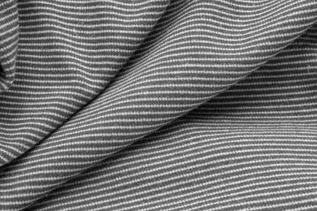 knitted striped fabric background Zdjęcie Seryjne