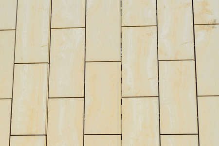 background of wall panels, brick texture