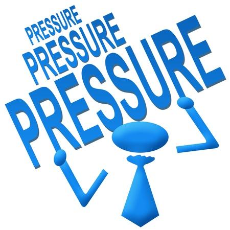 under pressure: Pressure Blue