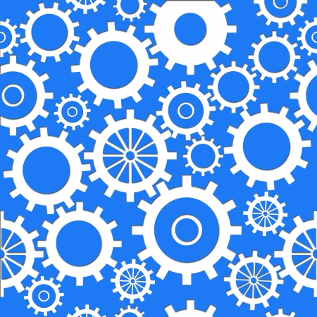 Seamless Gears photo