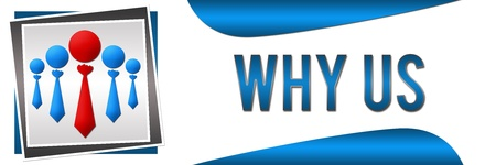 Why Us Banner