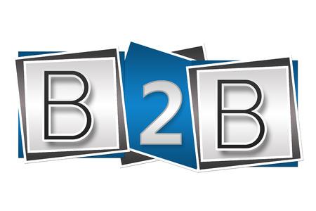 b2b: B2B Azul