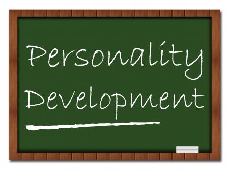 personality: Personality Development
