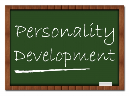 personality development: Personality Development