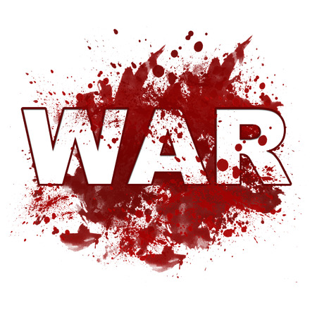 bloodshed: War Bloody Blot