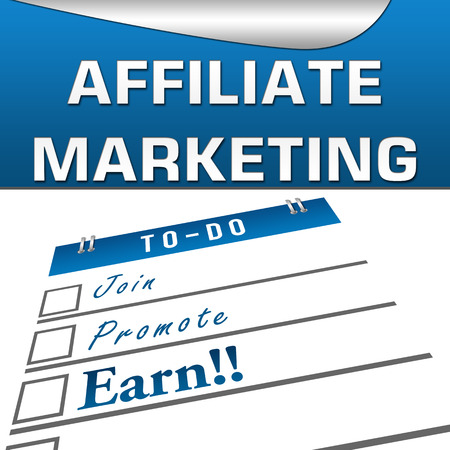 Affiliate Marketing Square photo