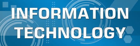 Information Technology Banner photo