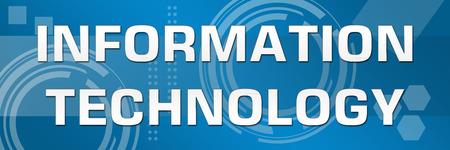 Information Technology Banner