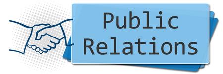 relaciones publicas: Relaciones P�blicas Squares secundarios