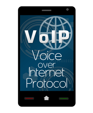 mobile voip: Voip Smartphone