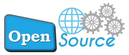 Open Source photo
