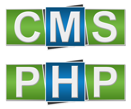 php: PHP CMS