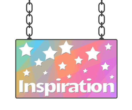 adboard: Inspiration Signboard