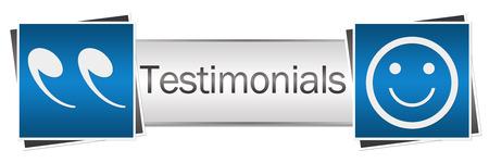 Testimonials Button Style