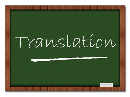 decipher: Translation Classroom Board