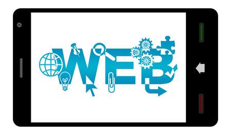 responsive: Responsive Web Development Smartphone