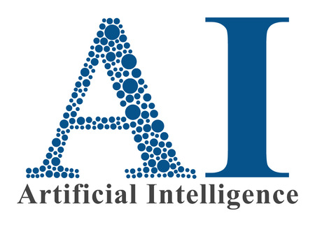 simulator: AI - Artificial Intelligence With Dotted A
