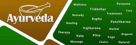 traditional remedy: Ayurveda Green Golden