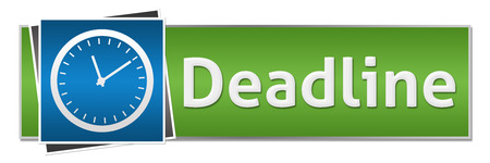 slog: Deadline Blue Green Button Style
