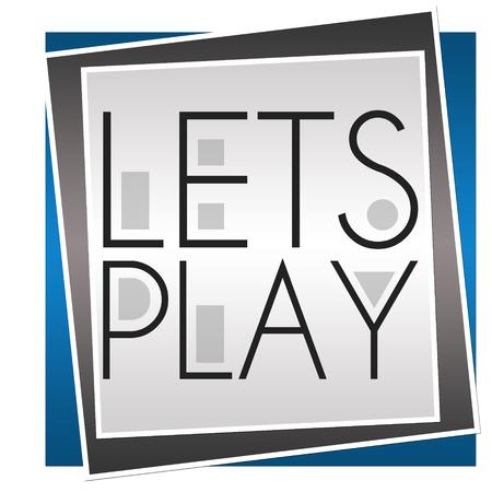 xbox: Lets Play Blue Grey Block