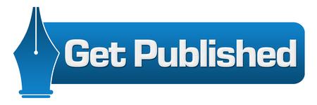 tip: Get Published Pen Tip Horizontal