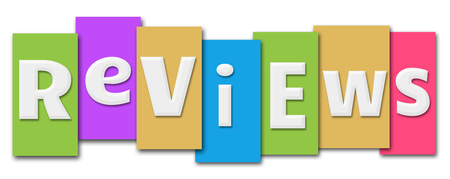 reviews: Reviews Colorful Stripes