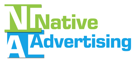 realtime: Native Advertising Abstract Colorful Stripes