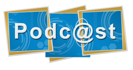 podcast: Podcast Technical Squares