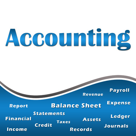 keywords: Accounting with Keywords Square