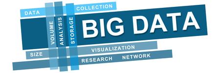 keywords: Big Data Blue Stripes Keywords