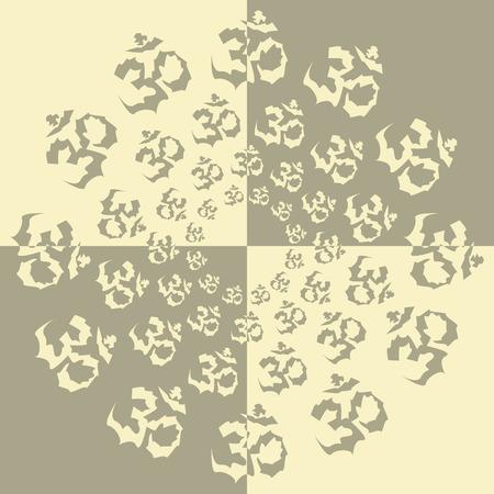 aum: Aum Four Blocks