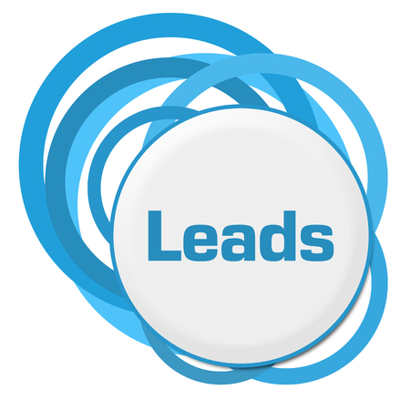 leads: Leads Random Blue Rings