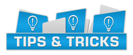 Tips And Tricks Bulbs On Top Blue